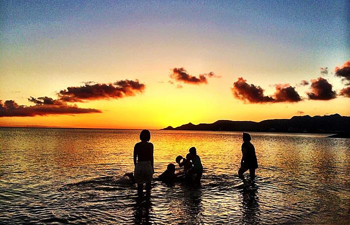 ホテルヤンバルニアの周辺スポット 沖縄名護市 北部